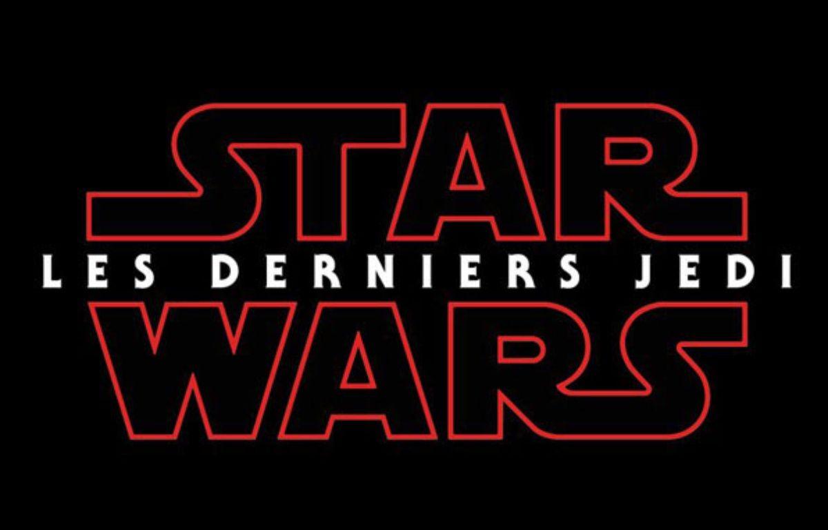 Les révélations sur l'épisode 8 de «Star Wars» sont attendues cette semaine. – Affiche du film Star Wars - Les Derniers Jedi