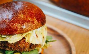 Le groupe Bocuse proposera bientôt une chaîne dédiée aux sandwichs du monde.