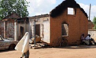 Au moins 34 personnes ont été tuées dans une attaque à l'explosif contre un marché aux bestiaux dans le nord-est du Nigeria, a indiqué jeudi un responsable des services de secours, craignant que le bilan s'alourdisse.