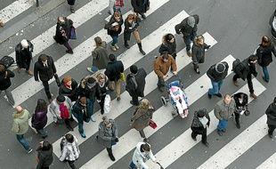 En 2010, 444000 personnes ont basculé sous le seuil de pauvreté (964€/mois).