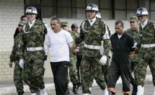 L'ex-otage été libérée par l'armée colombienne avec 14 autres otages, trois Américains et onze militaires et policiers colombiens, lors d'une opération héliportée soigneusement planifiée.