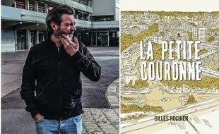 Gilles Rochier est en lice pour la Fauve d'Or avec «La Petite Couronne»