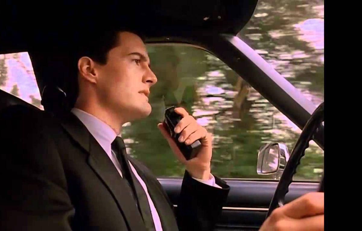 Va-t-on tous se mettre à enregistrer des messages vocaux, comme l'agent du FBI Dale Cooper dictait ses pensées dans Twin Peaks?  – Twin Peaks