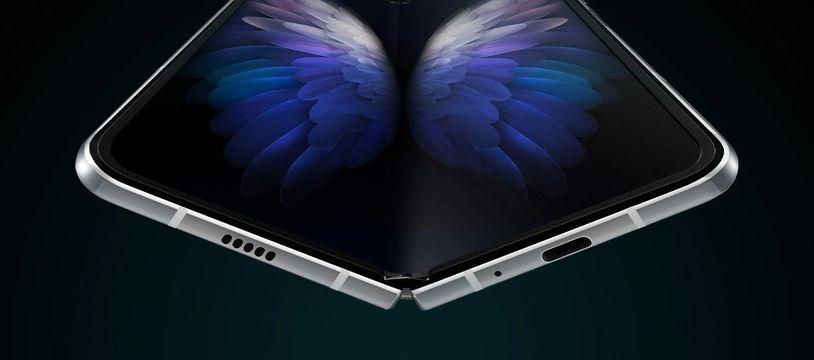 Samsung lève le voile sur son nouveau Galaxy Fold