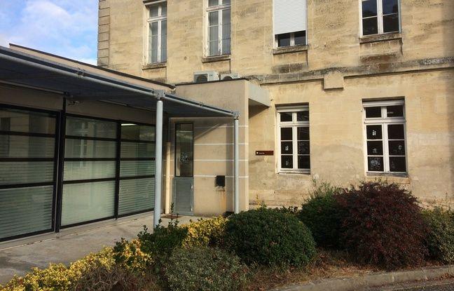 L'unité Charcot accueille des patients atteints de troubles mentaux qui ont été hospitalisés sans leur consentement.