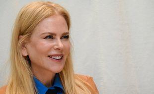 Nicole Kidman à Beverly Hills en mars 2020.