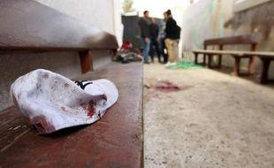 Six enfants ont été blessés mercredi par un engin explosif jeté dans une école privée à Benghazi, dans l'est de la Libye, ont annoncé à l'AFP des sources de sécurité et hospitalière.