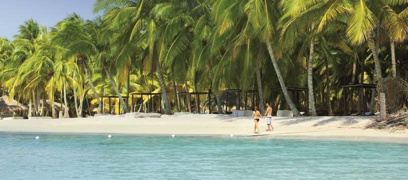 Des plages cristallines, un climat chaud toute l'année : la République Dominicaine invite à la détente.