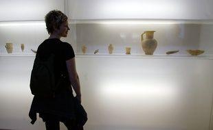Le musée de la Vieille-Charité