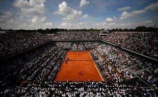 Damir Dzumhur a été exclu des qualifs de Roland-Garros.