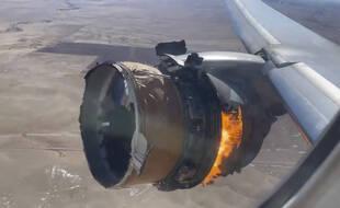 Boeing entre dans une nouvelle zone de turbulence