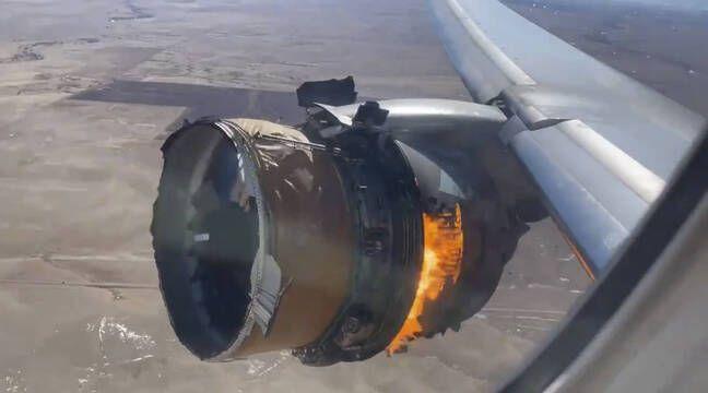 Est-ce la fin pour Boeing après l'avarie sur le 777 ?