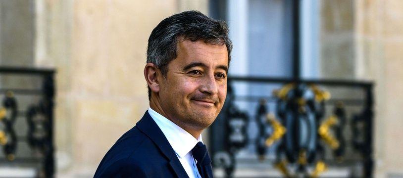 Le ministre de l'Intérieur Gérald Darmanin avait annoncé son intention de dissoudre le CCIF après l'assassinat de Samuel Paty.