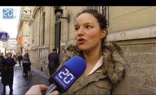Capture d'écran de la vidéo «Ils donnent leurs pronostics pour le premier tour».