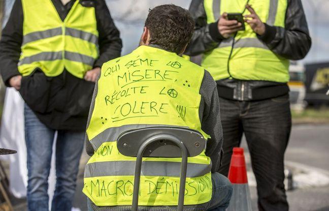 VIDEO. «Gilets jaunes» à Toulouse: Des groupes de manifestants résistent encore