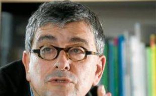 Jean-François Chougnet, directeur-général de Marseille-Provence 2013.
