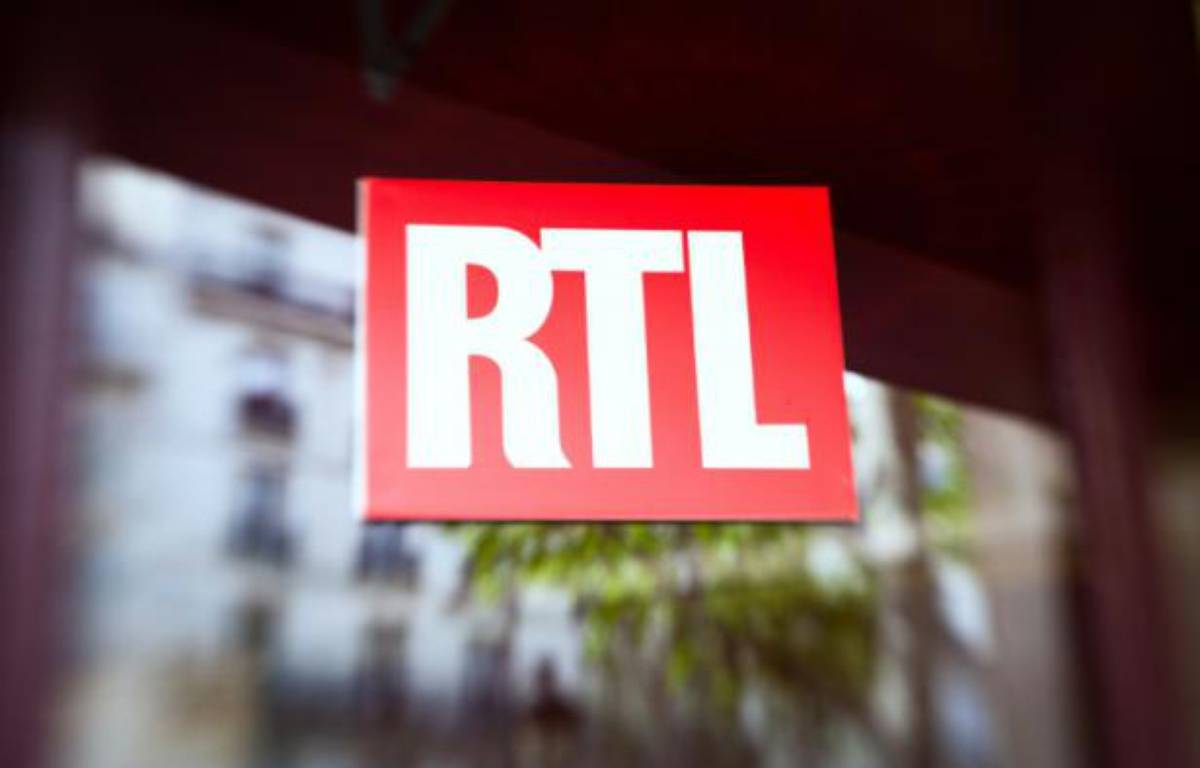 RTL se classe numéro un des radios généralistes en part d'audience en septembre-octobre 2016. – Loic Venance AFP
