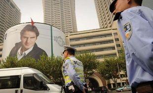 """Les organisateurs du Masters 1000 de Shanghai ont annoncé vendredi avoir renforcé les mesures de sécurité entourant le Suisse Roger Federer, expliquant prendre """"au sérieux"""" des menaces de mort faites à l'encontre du numéro un mondial sur internet."""