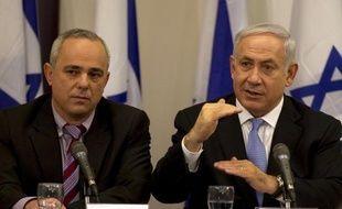 Le ministre israélien des Renseignements a appelé dimanche les grands puissances à maintenir la pression sur l'Iran concernant son programme nucléaire, en dépit de l'élection du dignitaire modéré Hassan Rohani à la présidence, peu susceptible selon lui de ralentir ce programme.