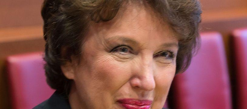 Roselyne Bachelot en juillet 2020