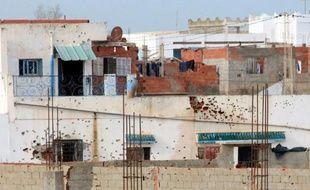 L'assassin présumé de l'opposant Chokri Belaïd a été tué lors d'une opération antiterroriste dans la banlieue de Tunis, a annoncé mardi le ministre de l'Intérieur Lotfi Ben Jeddou, presque un an jour pour jour après le crime.