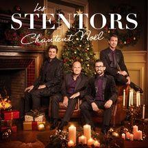 L'album «Les Stentors chantent Noël»