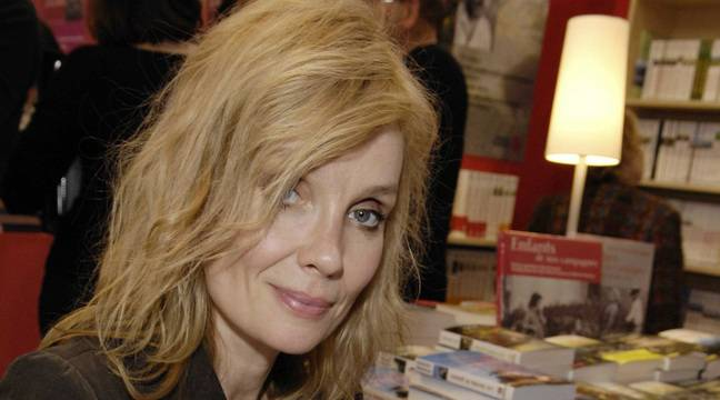 La romancière britannique et reine du thriller Mo Hayder est décédée à l'âge de 59 ans
