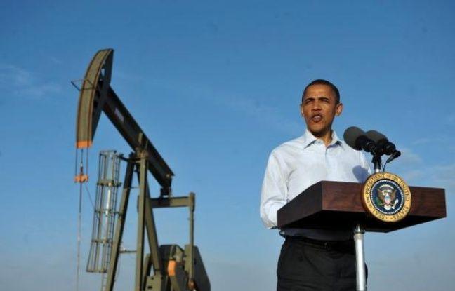 Les États-Unis affichent une envolée spectaculaire de leur production de pétrole et de gaz et pourraient surpasser l'Arabie Saoudite et la Russie d'ici 10 ans, selon un responsable américain qui s'exprimait mardi au Forum économique des Amériques à Montréal.