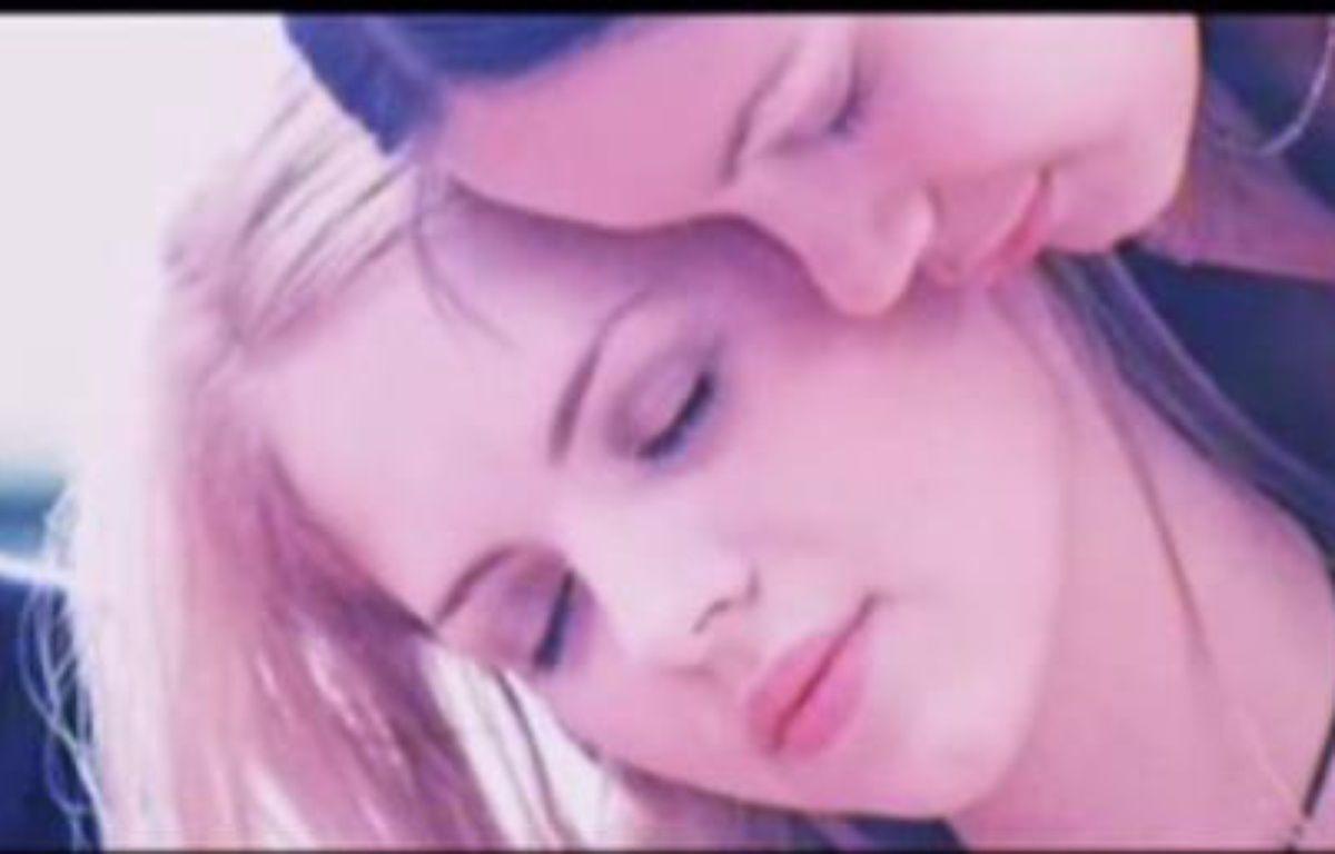 Scène du film suédois «Fucking Amal» de Lukas Moodysson – Capture d'écran de Dailymotion