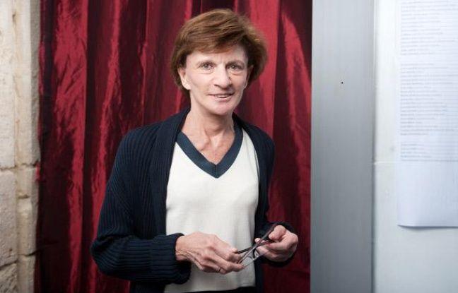 Michèle Delaunay, ministre des Personnes âgées et de l'Autonomie en juin 2012.