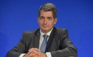 Jean Rottner est l'ancien maire de Mulhouse actuel président de la région Grand Est. (archives)