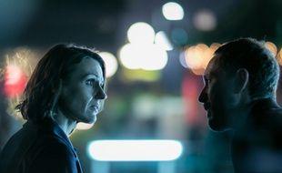 Suranne Jones (Gemma Foster) et Bertie Carvel (Simon Foster) dans la saison 2 de «Dr Foster».