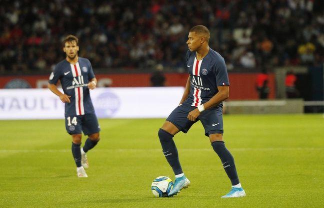 PSG-TFC EN DIRECT: Toujours sans Neymar, Paris a une revanche à prendre... Suivez le match...