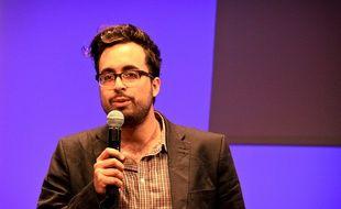 Mounir Mahjoubi s'était fait remarquer il y a plus de vingt ans en remportant un concours de jeunes inventeurs.