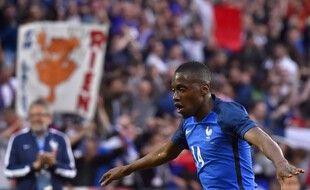 Blaise Matuidi n'a plus joué avec l'équipe de France depuis le 14 octobre 2019.