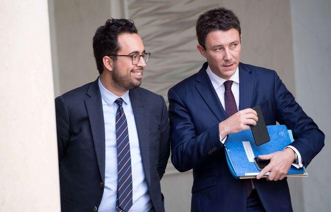 VIDEO. Remaniement: Benjamin Griveaux quittera «d'ici jeudi» le gouvernement pour être candidat à Paris