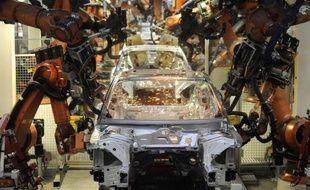 Les ventes de voitures neuves ont reculé de 1,7% en 2011 dans l'Union européenne comparé à l'année précédente, enregistrant leur quatrième année de baisse consécutive, selon des données publiées mardi par l'Association des constructeurs automobiles européens.