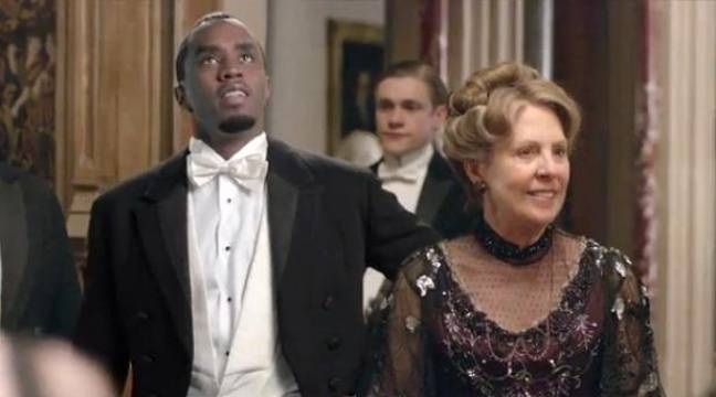 Diddy s'invite dans «Downton Abbey»