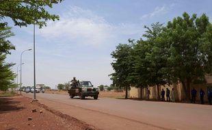 La France suspend ses opérations militaires conjointes avec l'armée malienne (Illustration)
