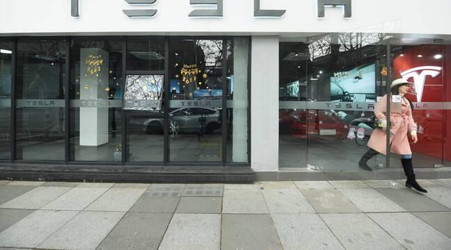 Tesla pourrait commercialiser des voitures à 25.000 euros en 2023