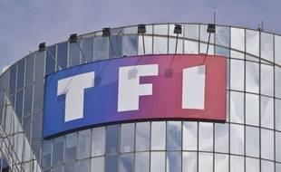 La chaîne de télévision, TF1.
