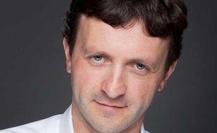 Christophe Camborde, PDG d'Ezakus.