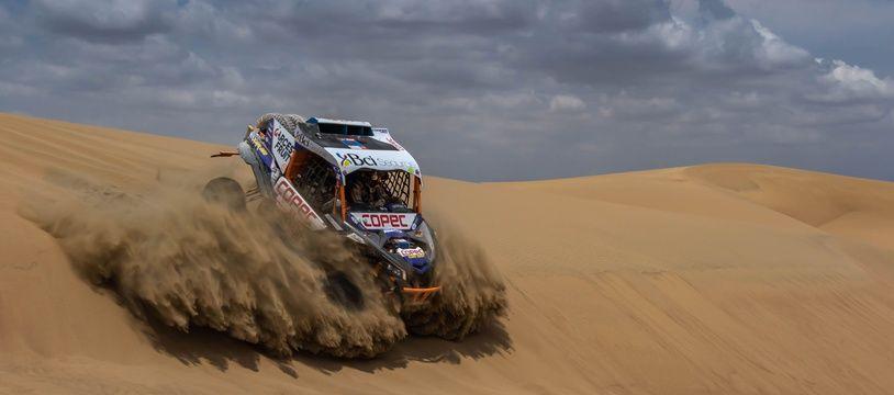 Le Dakar aura lieu en Arabie Saoudite à partir de 2020.