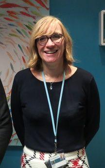 Dr Nathalie Vabres