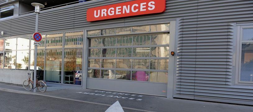 Urgences hôpital Strasbourg