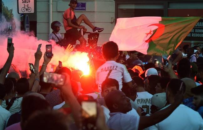 CAN 2019: Des policiers réclament l'installation de fan zones pour le match Sénégal-Algérie
