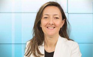 Karine Berger (députée PS des Hautes-Alpes)