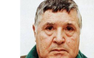 Toto Riina en 1993.