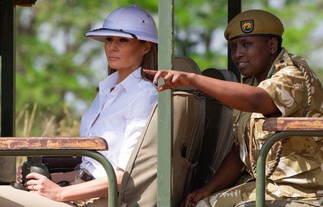 Melania Trump dit être «la personne la plus harcelée au monde» Nouvel Ordre Mondial, Nouvel Ordre Mondial Actualit�, Nouvel Ordre Mondial illuminati