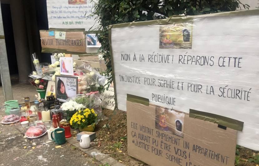 Affaire Sophie Le Tan : Jean-Marc Reiser continue à nier les faits